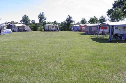 Camping 't Oostenriek