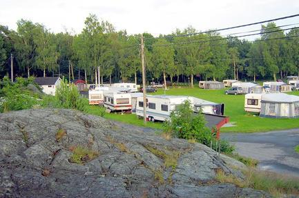 Camping Marivoll Resort