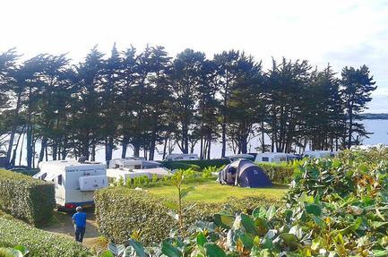 Campsite Gwel Kaër