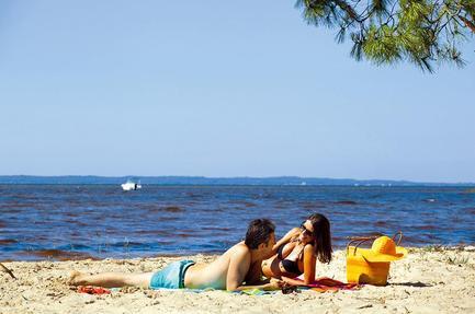 Campsite Mayotte Vacances