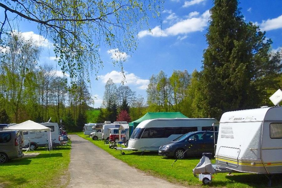 Odenwald Camping