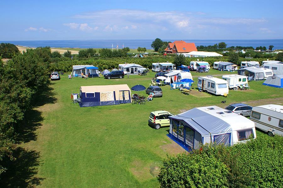 Camping Klausdorfer Strand
