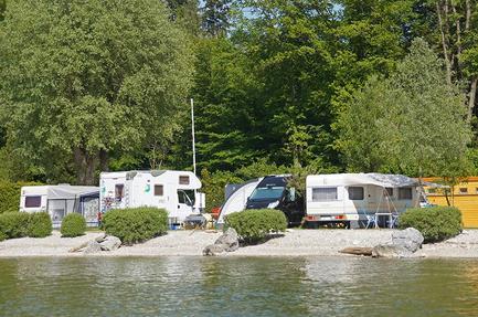 Camping Möwenplatz