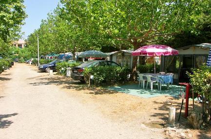 Camping De La Crau