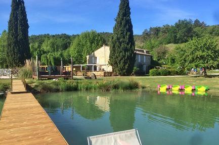 Camping L'Oasis de Provence