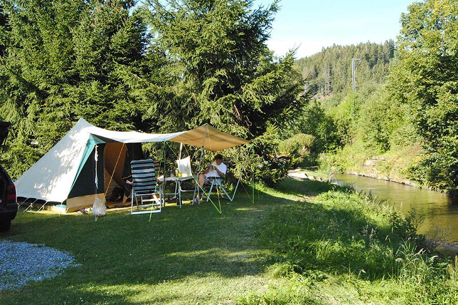 Camping Woltzdal