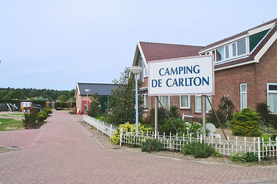 Campsite De Carlton
