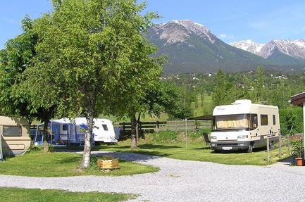 Campingpark Imst-West