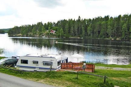 Ragnerudssjöns Camping & Stugby