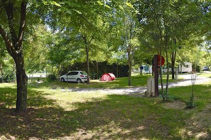 Campeggio La Nouzarède
