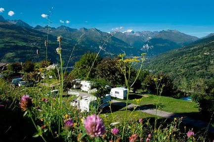 Camping de Montchavin