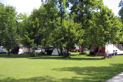 Camping Moulin Dollay