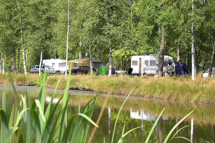 Camping Ferienzentrum Heidenau