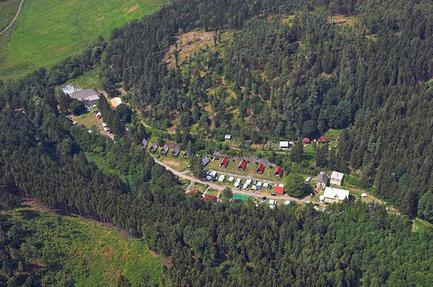 Camp Karolina