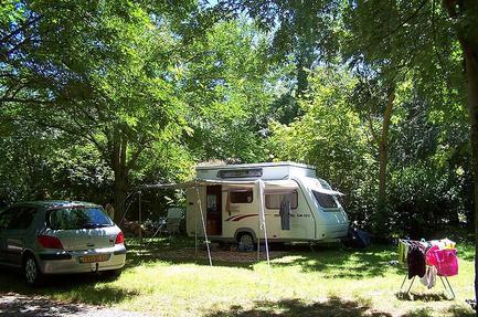Campeggio Le Val Fleuri