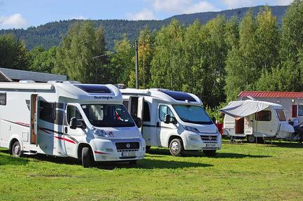 Notodden Camping AS
