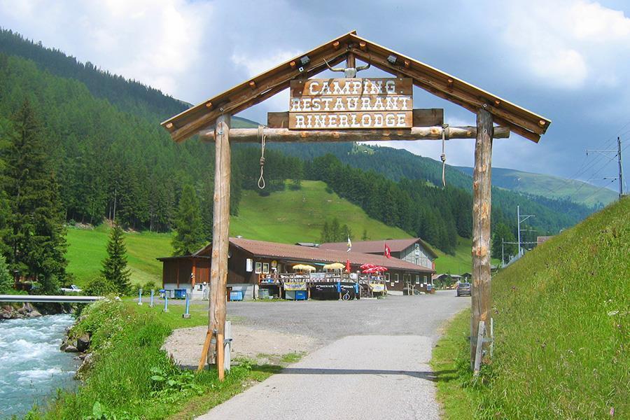Camping RinerLodge