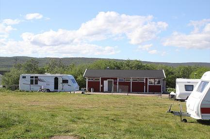 Tana Camping & Motell