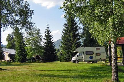 Camping Autocamping Turiec s.r.o.