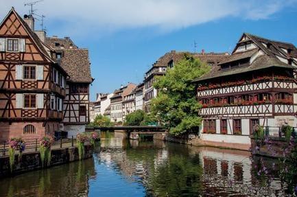 Camping de Strasbourg