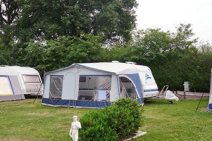 Camping de Bunders