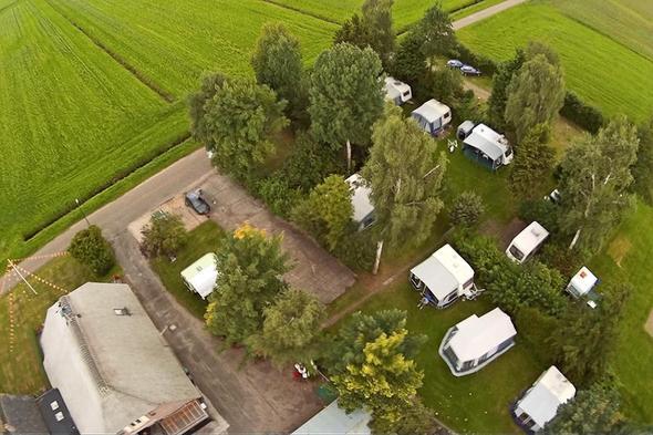Camping Bomhofshoeve