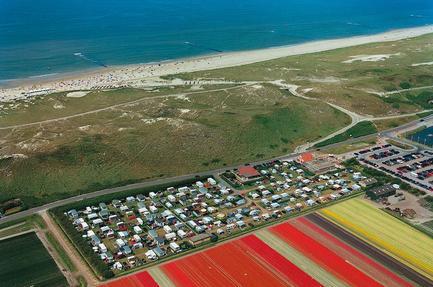 露营地 De Zwaluw