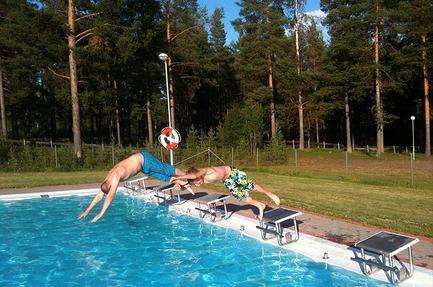 Åsele Camping