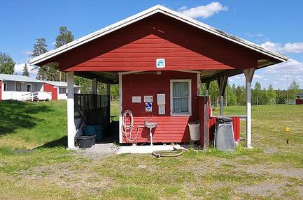 Meselefors Vandrarhem & Camping