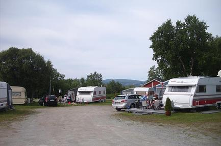 Pluscamp Saltstraumen Camping