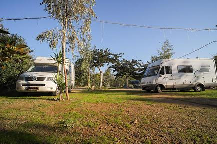 """Agricampeggio & Glamping """"Torre Sabea"""""""