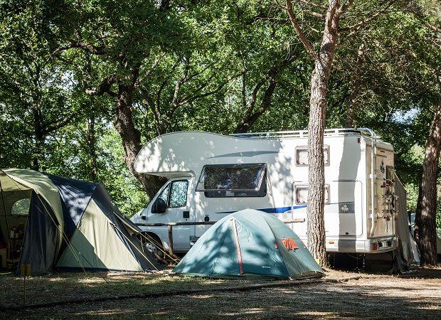 Camping Cerquestra