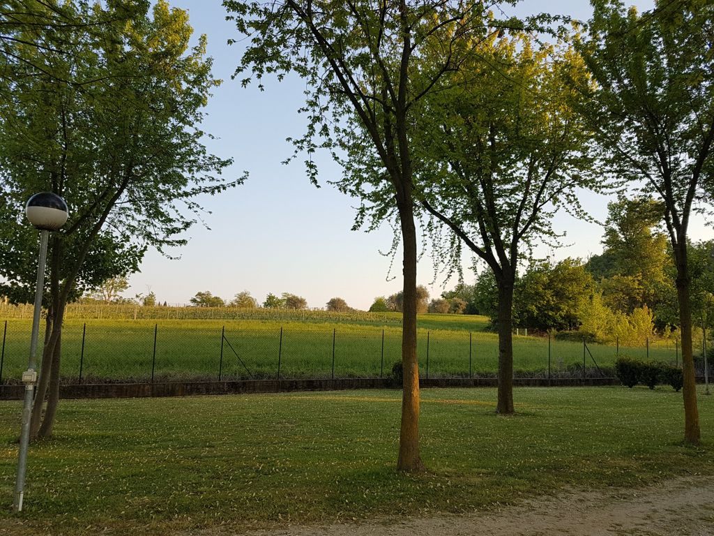 Camping Trevisago