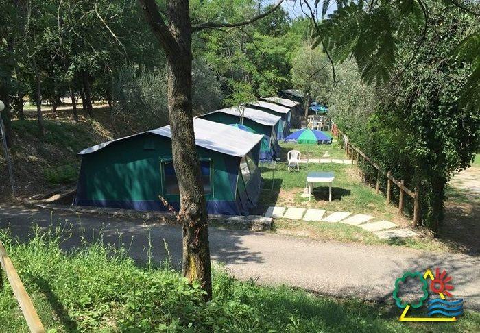 Campsite Centro Vacanze San Marino