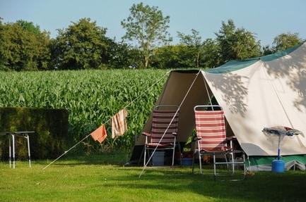 Campingplass Le Picard