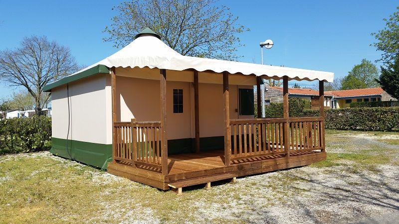Campingplass Le Beaulieu