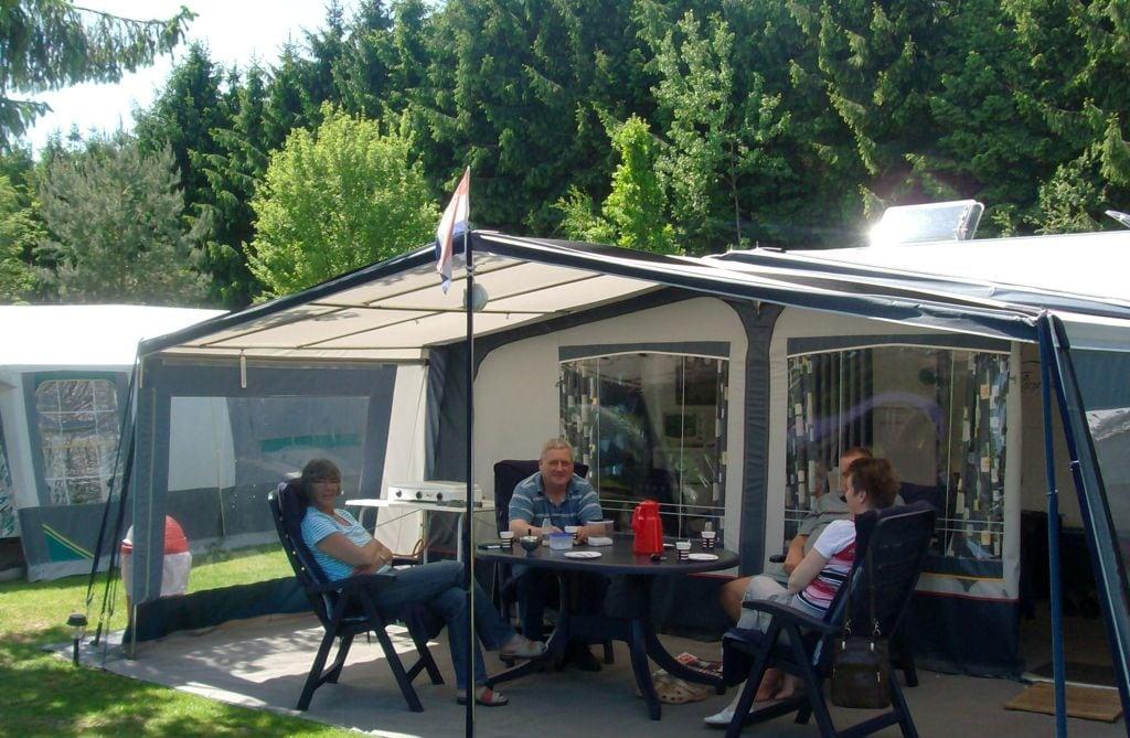 Campeggio De Kienehoef