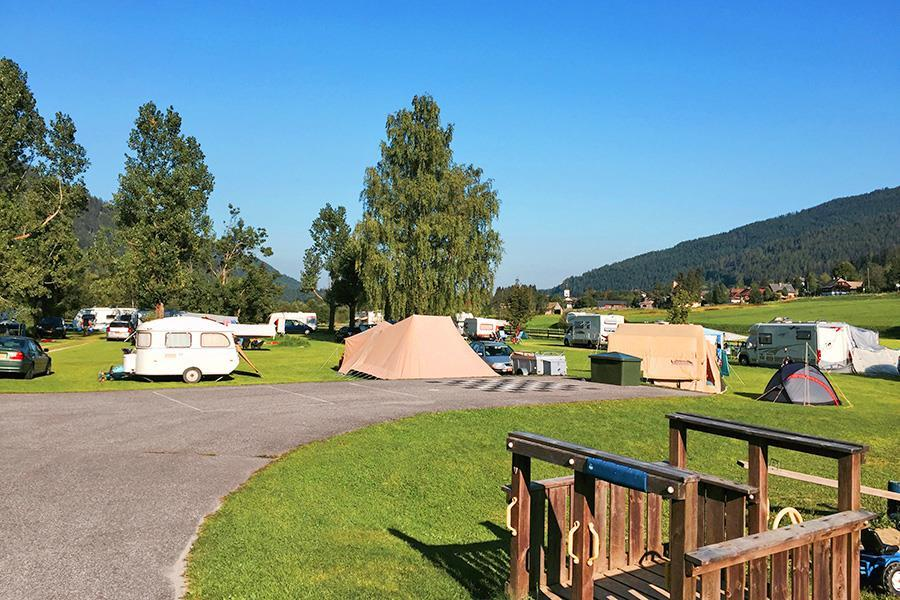 Camping Hobitsch
