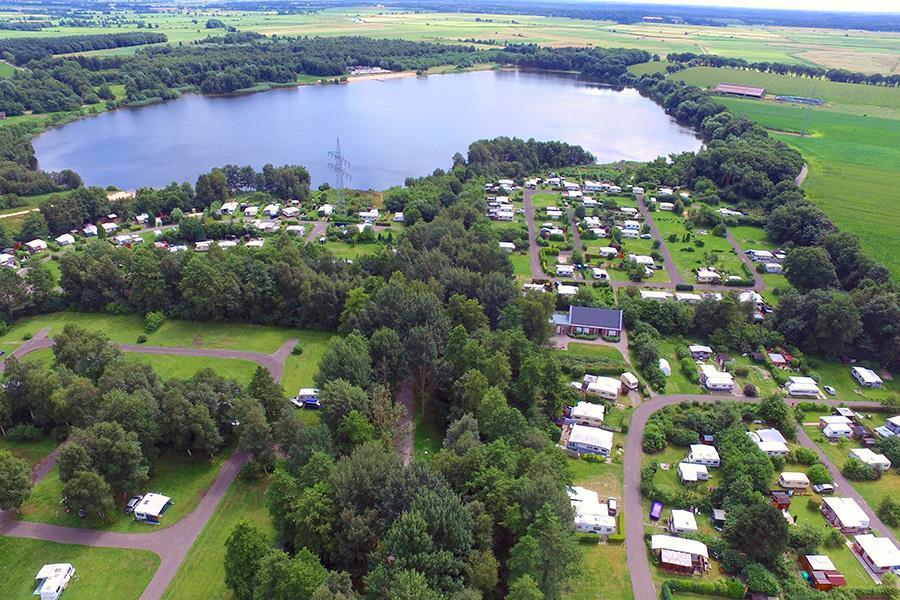 Camping-und Ferienpark Spadener See Gmbh & co. KG