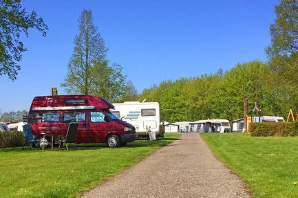 Camping Vlietland