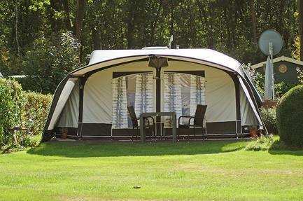 Camping De Goldberg