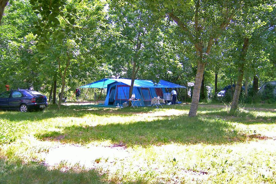 Campsite Los Vives