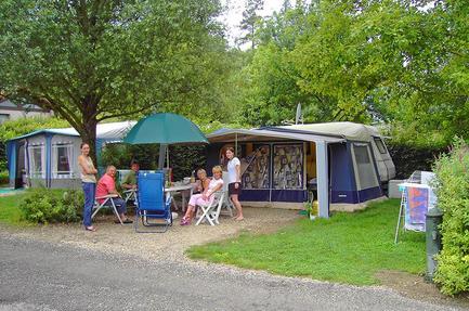 Camping du Moulin