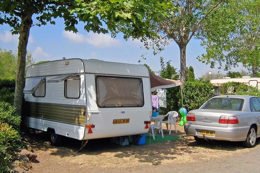 Camping de la Clape