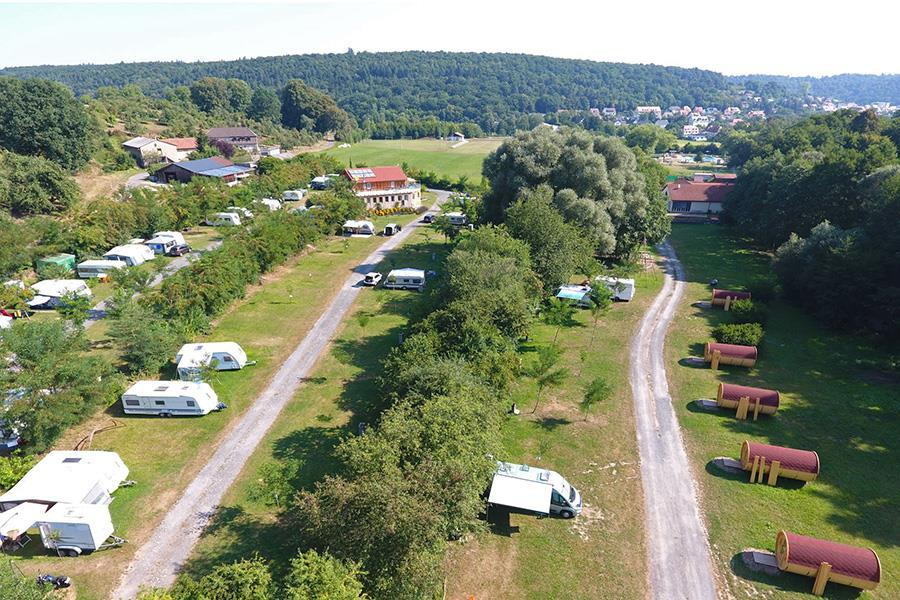Camping Weihersee