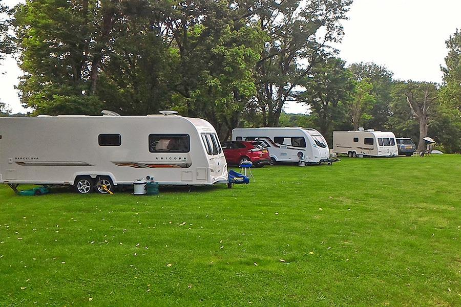 Camping Puy Rond
