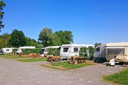 Höpken's Hof & Campingplatz