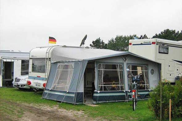 Camping Rönkendorf