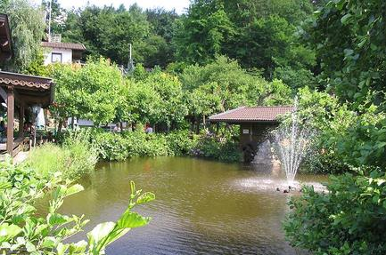 Camping Aspenmühle