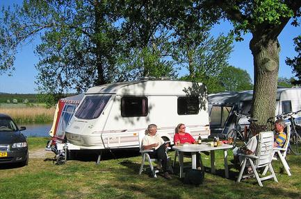Camping Insel (Hoffmann)
